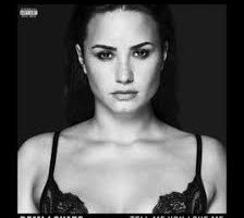 #10 Tell You Love Me