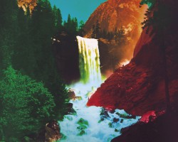 My Morning Jacket – The Waterfall