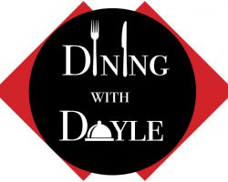 Dining with Doyle: Medici in Normal – October 6, 2017