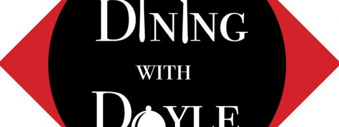 Dining with Doyle: Flingers Pizza Pub – September 29, 2017