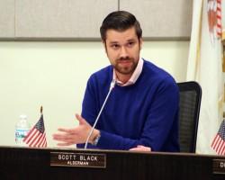 Bloomington Council Take Steps For Economic Development