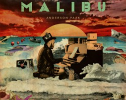 Anderson Paak – Malibu