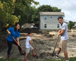 Habitat For Humanity Ready To Start Fall Projects