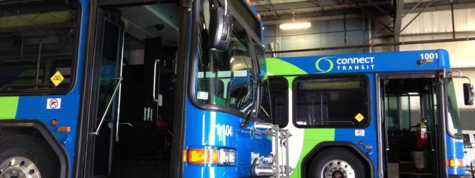 Local transportation feeling effects from recent government shutdown