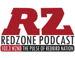 The RedZone Podcast with Kiley Czerwinski – October 4, 2018