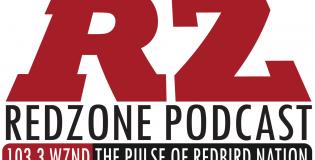 The RedZone Podcast with Kiley Czerwinski – October 4, 2018