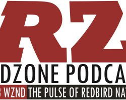 The RedZone Podcast with Caitlin Sims – February 8, 2018