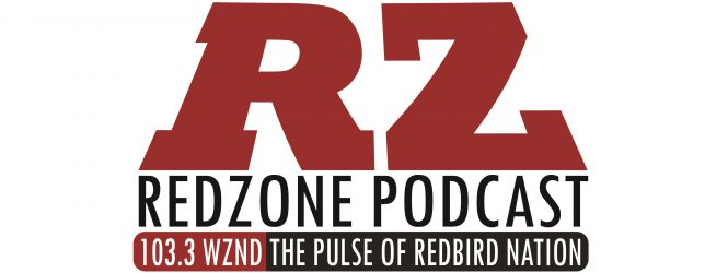 The RedZone Podcast w/ Caitlin Sims – February 8, 2018