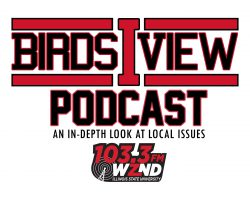 Bird's-I-View: We The People – September 24, 2017