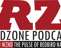 The RedZone Podcast with Courtney Pence – September 7, 2017