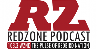 The RedZone Podcast – May 3, 2018
