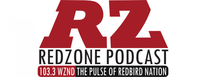 The RedZone Podcast with Kristen Gillespie – November 2, 2017