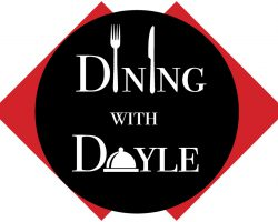 Dining with Doyle: Anju Above – September 15, 2017