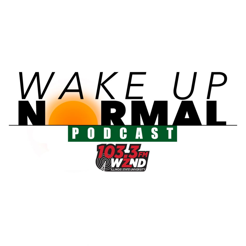 Wake Up Normal: Annie Moten from Student Counseling Services – October 2,  2017