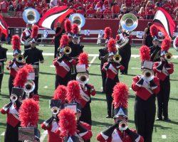 ISU Bands to host Band-A-Rama Friday