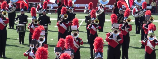 ISU Bands to host Band-A-Rama Friday