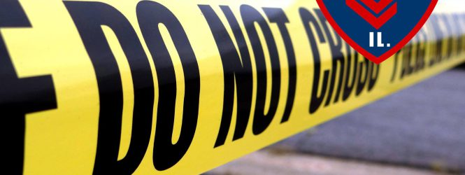 Bloomington Police searching for two suspects after shots fired