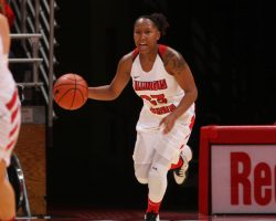 Redbirds Take Down Indiana State with Great Shots and Great Attitude