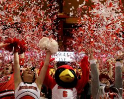 Redbirds One Step Closer to Big Dance