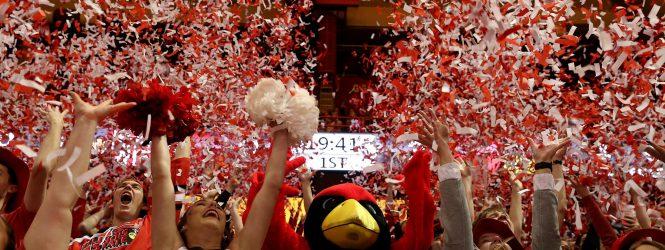 Redbirds One Step Closer to Big Dance