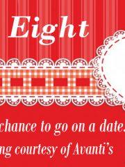 WZND's Date of 8