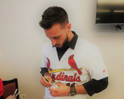 Ex-ISU Redbird Player Dejong inks deal with St. Louis Cardinals
