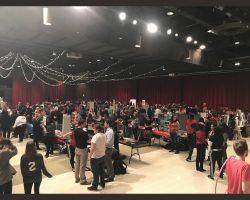 Winterfest Fair: Discovering campus life for ISU