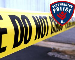 Bloomington Police discover body in downtown area
