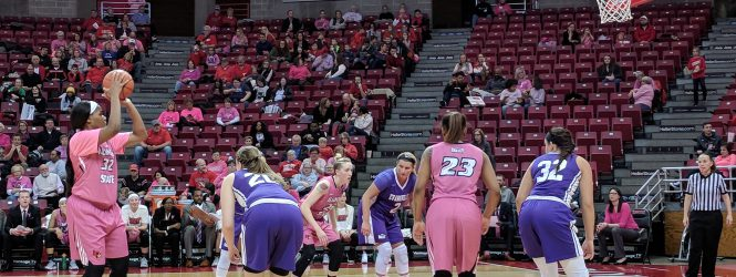 Five Players to Leave Illinois State Women's Basketball Team