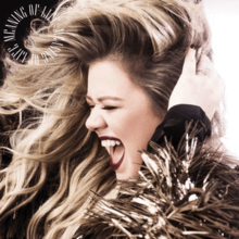 Kelly Clarkson – The Meaning of Life