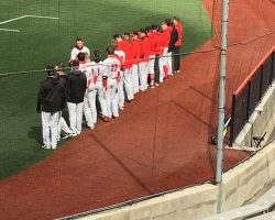 Illinois State baseball falls to Illinois in in-state battle