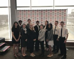 2017-2018 Celebrating High School Innovator's Competition Concludes at ISU