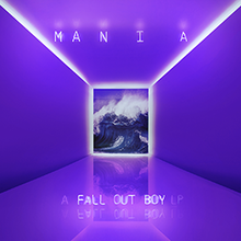Fall Out Boy – M A N I A