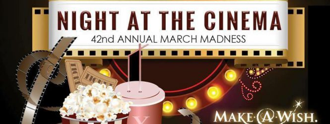 Chi Omega set to put on 'March Madness' on Saturday