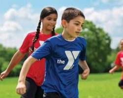 YMCA Set for the Annual Strong Kids Campaign