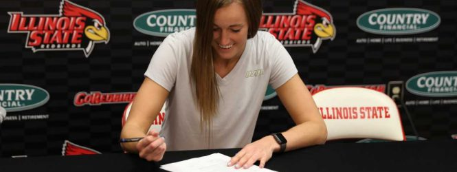 Jaelyn Keene to continue Volleyball career at UAB