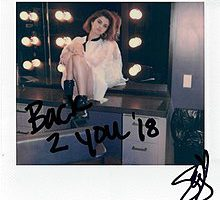 #5 Back to You