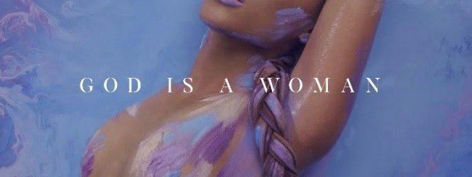 #9 God is a woman