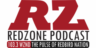 The RedZone Podcast with Colton Johnson – April 18, 2019