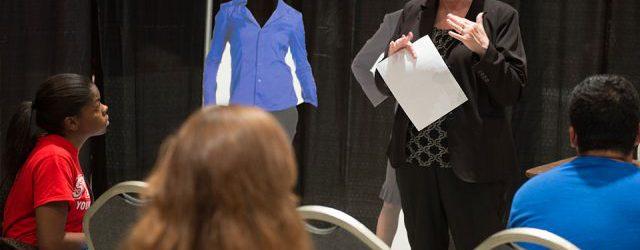 ISU Career Center Hosts InstaCareer Fair
