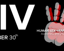 Birds-I-View: Human Sex Trafficking