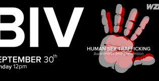 Birds-I-View: Human Sex Trafficking