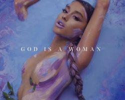 #5 God is a woman