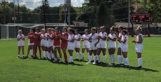 Redbirds Return Home with a Win