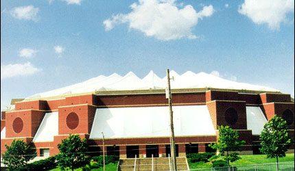 Redbird Arena to Host Mass-Dispensing Exercise
