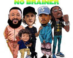 #4 No Brainer