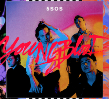 #3 Youngblood
