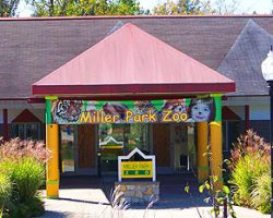 Zoo to Host Halloween Spooktacular