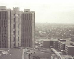 Watterson Towers Celebrates 50th Birthday