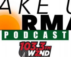 Wake Up Normal: Greg Leipold – March 21st, 2019
